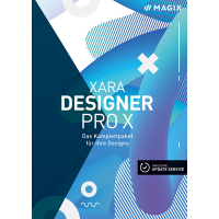 Xara Designer Pro X (Version 2019) - ESD