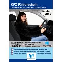 Lern-o-Mat KFZ-Führerschein 2017 - ESD