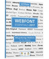 Webfont Essentials 2017