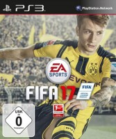 FIFA 17 PlayStation 3 (PS3)
