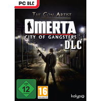 Omerta: City of Gangsters: The Con Artists (DLC) - ESD