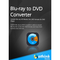 SothinkMedia Blu-ray to DVD Converter - 1 Jahreslizenz - ESD