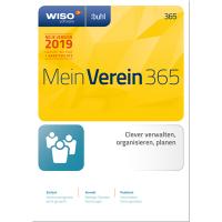 WISO Mein Verein 365 (2019) - ESD