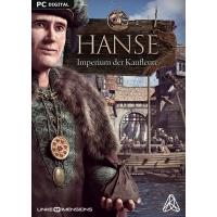 Hanse - Imperium der Kaufleute - ESD