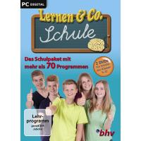 bhv Lernen & Co. Schule Klasse 5-12  - ESD