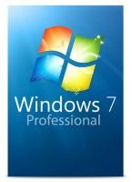 Windows 7 Professional 64 Bit SB