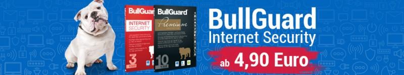 Bullguard Internet Security kaufen