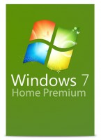 Windows 7 Home Premium 32 Bit SB