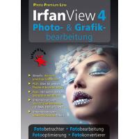 IrfanView 4 - Photo & Grafikbearbeitung - ESD