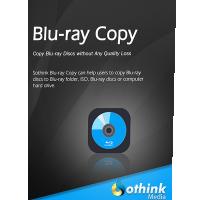 SothinkMedia Blu-ray Copy - 1 Jahreslizenz - ESD