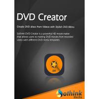 SothinkMedia DVD Creator - Lebenslange Lizenz - ESD