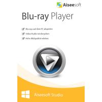 Aiseesoft Blu-ray Player (Version 2017) - ESD