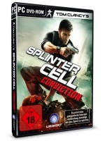Tom Clancy's Splinter Cell: Conviction - USK 18
