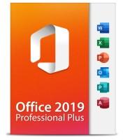 Office Professional Plus 2019 Aktivierungschlüssel - ESD
