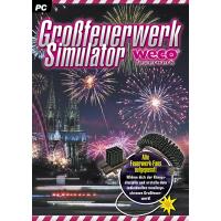 Großfeuerwerk Simulator - ESD