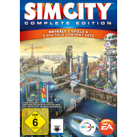 SimCity: Complete Edition - ESD