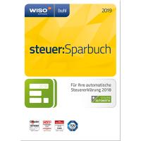 WISO steuer:Sparbuch 2019 (für Steuerjahr 2018) - ESD