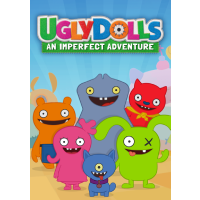 UglyDolls: An Imperfect Adventure - ESD