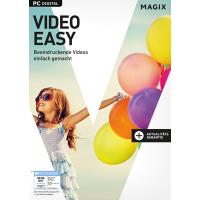 Magix Video easy (2017) - ESD