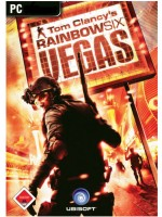 Tom Clancy's Rainbow Six Vegas PC USK 18