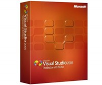 Microsoft Visual Studio 2005 Academic