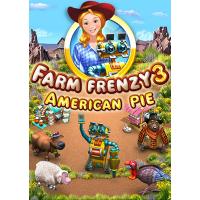 Farm Frenzy 3: American Pie - ESD