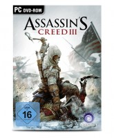 Assassin's Creed 3 - PC
