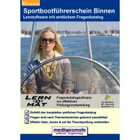 Lern-O-Mat Sportbootführerschein Binnen - ESD