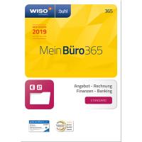 WISO Mein Büro 365 Standard (2019) - ESD