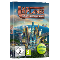 Der Planer: Industrie-Imperium - ESD