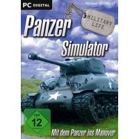 Military Life - Tank Simulator - ESD