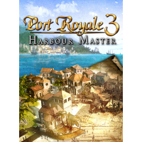 Port Royale 3 DLC - Harbour Master - ESD