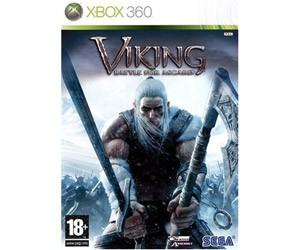 Viking: Battle for Asgard USK 18