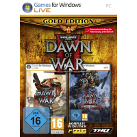 Warhammer 40K: Dawn of War II Gold - ESD
