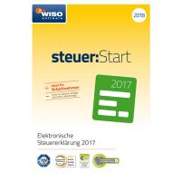 WISO steuer:Start 2018 (für Steuerjahr 2017) - ESD