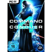 Command & Conquer 4 Tiberian Twilight - ESD