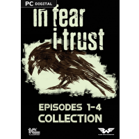 In Fear I Trust - Episode 1-4 Collection - ESD