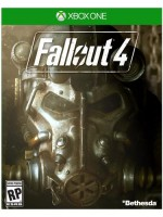 Fallout 4 Day One Edition - Xbox One