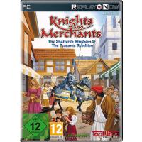 Knights & Merchants The Pesants Rebellion  - ESD