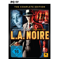 L.A. Noire - The Complete Edition - ESD