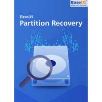 EaseUS Partition Recovery 9.0 (Lifetime) - ESD