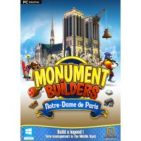 Monument Builders - Notre Dame de Paris - ESD