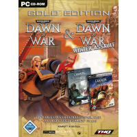 Warhammer 40K: Dawn of War Gold Edition - ESD