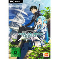 Sword Art Online - Lost Song - ESD