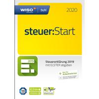 WISO steuer:Start 2020 (für Steuerjahr 2019) - ESD