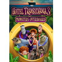 Hotel Transylvania 3: Monsters Overboard - ESD
