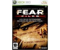 FEAR Files  USK 18