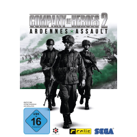 Company of Heroes 2: Ardennes Assault - Standalone-Add-On - ESD