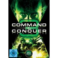 Command & Conquer 3 Tiberium Wars - ESD