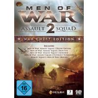 Men of War: Assault Squad 2 War Chest Edition - ESD
